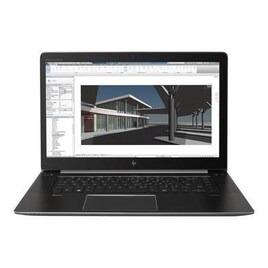 HP ZBook Studio G4 Intel Xeon E3-1505MV6 3GHz 32GB 512GB SSD Full HD 15.6 Inch Windows 10 Professional Laptop