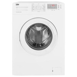 Beko WTG761M1W 7kg 1600rpm Freestanding Washing Machine Reviews