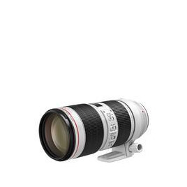 Canon EF 70-200 mm f/2.8L IS III USM Telephoto Zoom Lens Reviews