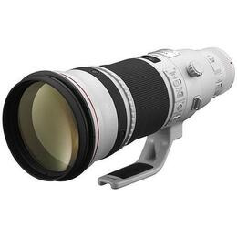 Canon EF 500mm f/4L IS II USM Reviews