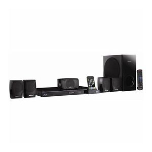 Photo of Panasonic SC-BTT270 Home Cinema System