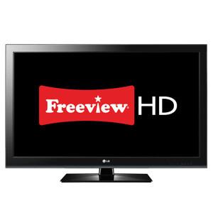 Photo of LG 42LK530T  Television