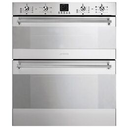 Smeg DUSC36X Reviews