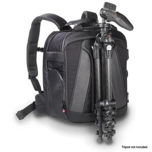 Photo of Manfrotto Lino Collection Pro V Messenger Bag  Back Pack
