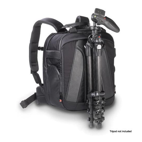 Manfrotto Lino Collection Pro V Messenger Bag