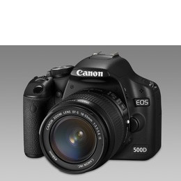 Canon EOS500D Bundle