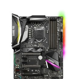 MSI Z370 SLI Plus LGA1151 Motherboard