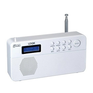 Photo of Logik L22DAB10 DAB  Radio