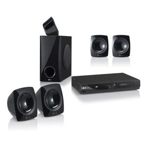 Photo of LG HT306SF 5.1CH DVD Home Cinema System Home Cinema System
