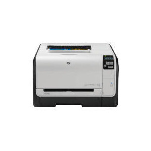 Photo of HP Color LaserJet Pro CP1525NW Printer