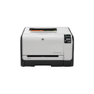 Photo of HP Color LaserJet Pro CP1525N Printer
