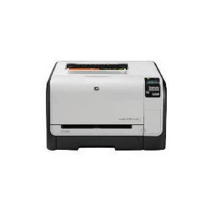 Photo of HP Color LaserJet Pro CP1525N Printer