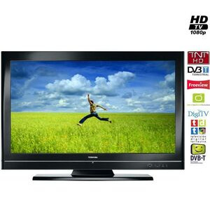 Photo of Toshiba 40BV700B Television
