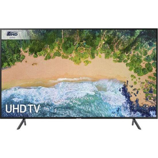 Samsung 43NU7120 43 Smart 4K Ultra HD HDR LED TV