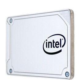 Intel 545s Series 2.5 Internal SSD - 512 GB Reviews