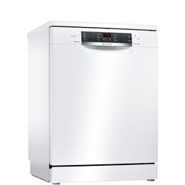 Bosch SMS58T02 60 cm Dishwasher Reviews