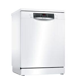 Bosch SMS58T02 60 cm Dishwasher Reviews