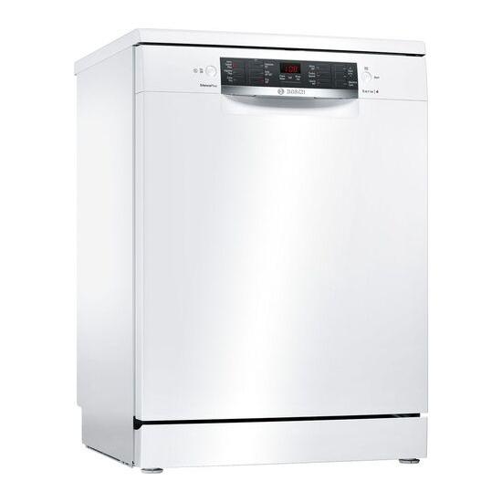 Bosch SMS58T02 60 cm Dishwasher