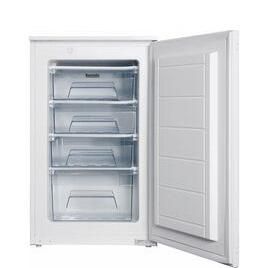 BAUMATIC BRBF 93 Integrated Freezer Reviews