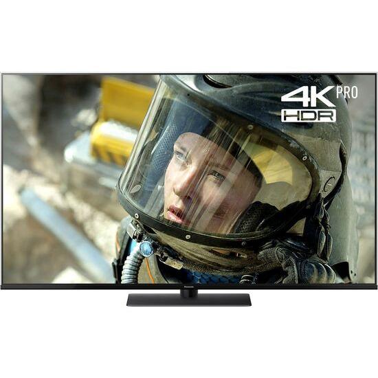 "Panasonic TX-55FX740B 55"" Smart 4K Ultra HD HDR LED TV"