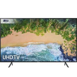 Samsung 43NU7120 Reviews