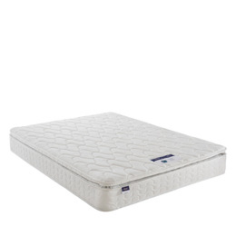 Silentnight Miracoil Pillow Top Mattress Reviews