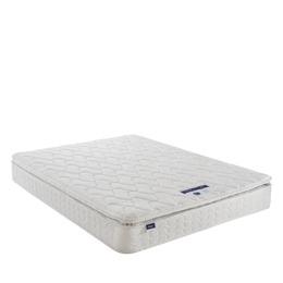 Silentnight Miracoil Pillow Top Mattress Reviews