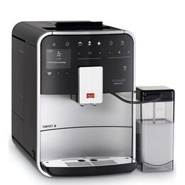 MELITTA Barista T Smart Bean to Cup Coffee Machine - Black & Stainless Steel Reviews