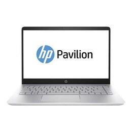 HP Pavilion 14-bf008na Core i5 7200U 8GB 256GB SSD 14 Inch Windows 10 Laptop