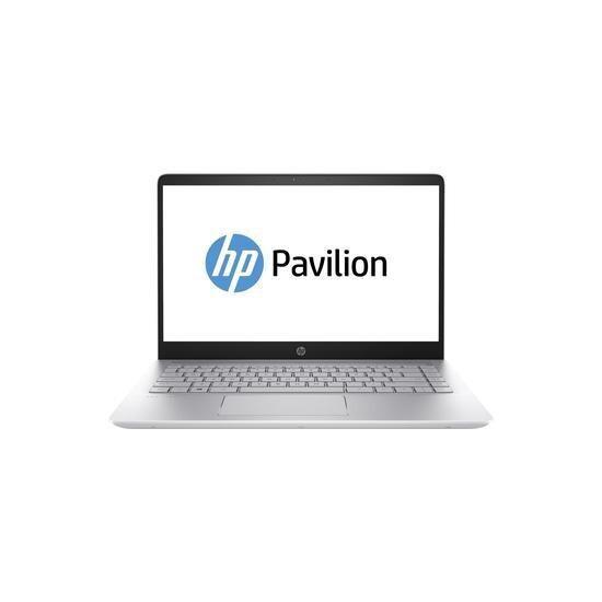 HP Pavilion 14-bf007na Core i3 7100U 8GB 256GB SSD 14 Inch Windows 10 Laptop