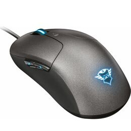 TRUST GXT 180 Kusan Pro Optical Gaming Mouse - Grey Reviews