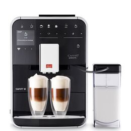 MELITTA Barista T Smart Bean to Cup Coffee Machine - Black Reviews
