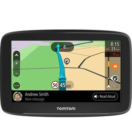 TomTom GO Basic 5 Sat Nav - Full Europe Maps Reviews