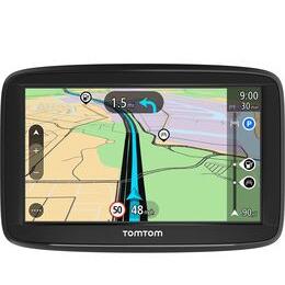 TomTom START 52 5 Sat Nav - Full Europe Maps Reviews