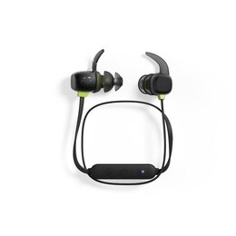 Optoma BE Sport4 Black Wireless Bluetooth in-ear headphones for sports Reviews