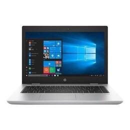 HP ProBook 640 G4 Core i5 8250U 4GB 500GB 14 Inch Windows 10 Professional Laptop