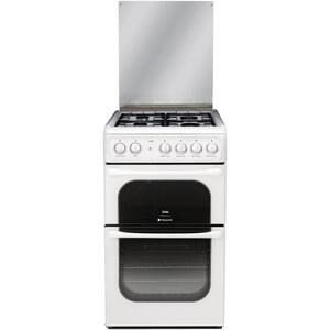 Photo of Hotpoint 52TGW Cooker