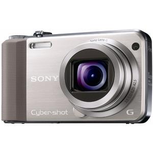 Photo of Sony Cyber-Shot DSC-HX7V Digital Camera