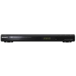 Photo of Sony DVP-SR150 DVD Player