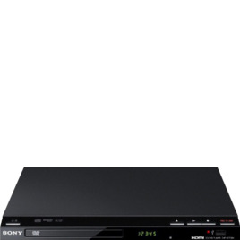Sony DVP-SR750H Reviews