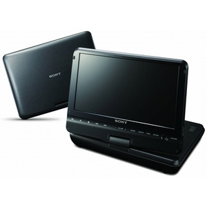 Photo of Sony DVP-FX970 Portable DVD Player