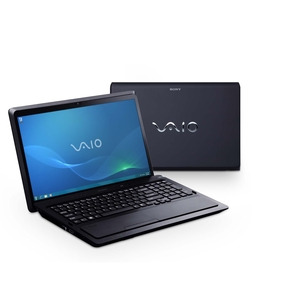 Photo of Sony Vaio VPC-F22M0E Laptop