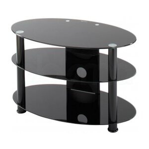 Photo of Alphason T-ESO800/3-BLK TV Stands and Mount