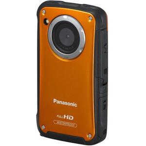 Photo of Panasonic HM-TA20 Camcorder