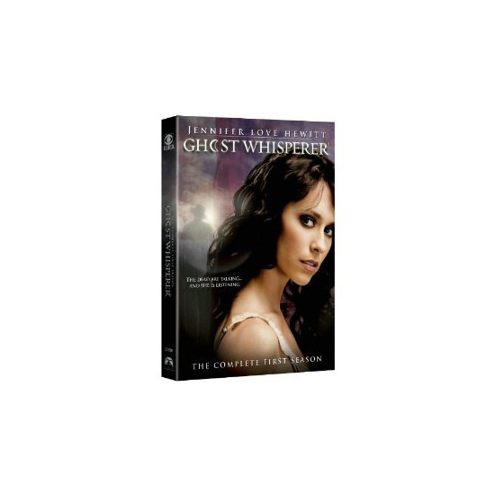Ghost Whisperer - Complete First Series DVD Video