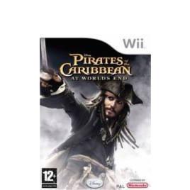 Pirates Of The Caribbean: At World's End Nintendo Wii Reviews