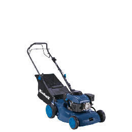 Einhell BG-PM 46s Self Propelled Lawnmower Reviews