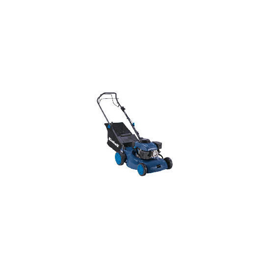 Einhell BG-PM 46s Self Propelled Lawnmower