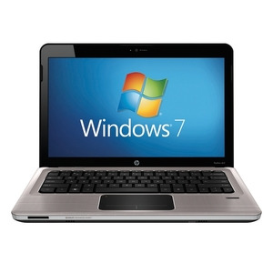 Photo of HP Pavilion DV3-4302EA Laptop