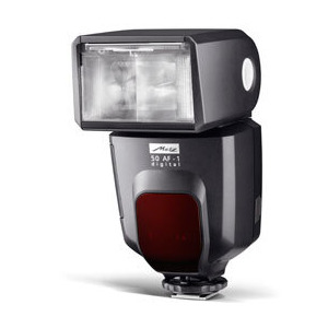 Photo of Metz 50 AF-1  Camera Flash